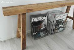 Puupenkki Decor, Storage, Furniture, Interior, Home Decor
