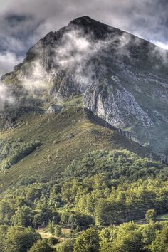 Alucinante Somiedo, Asturias, Spain.