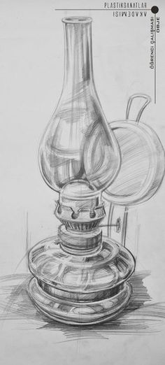 students works Source by # Art Drawings Sketches Simple, Pencil Art Drawings, Easy Drawings, Drawing Ideas, Pencil Shading, Still Life Drawing, Object Drawing, Sketches Tutorial, Art Graphique