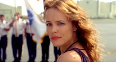 Rachel McAdams in 'Aloha' out on May 29 Cut And Style, Style Me, Rachel Anne Mcadams, Canadian Actresses, Emma Stone, Woman Crush, Hair Goals, Hair And Nails, Hair Inspiration