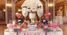 #TheKnot .... Confused over how much candy to buy for your wedding candy bar? Here's what you need to know: http://knot.ly/6183mY37