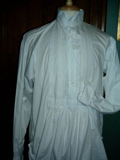 Gent's Shirt - Originals by Kay