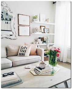 Decorate Small Apartment Ideas (18) - The Urban Interior