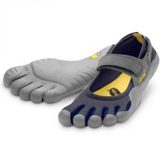 Here's a price you can't afford to miss in order to finally slide a pair of these on your feet. You will love them! Vibram FiveFingers Sprint Multisport Shoes 50% OFF | On Sale $39.83
