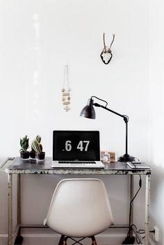 #bureau #workspace #office #organisation