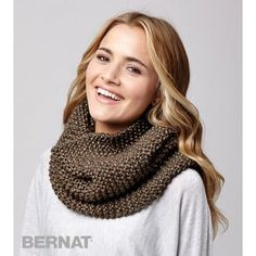 Free Beginner Women's Scarf Knit Pattern