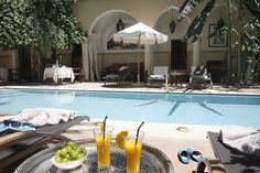 Passion For Luxury : Demeures d'Orient Luxury Riad in Marrakech