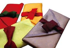 Korean traditional gift wrapping cloth