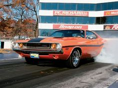 Dodge Challenger Models, Custom Muscle Cars, Dirt Racing, American Muscle Cars, Mopar, Cars And Motorcycles, Vintage Cars, Cool Cars, Trucks
