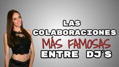 COLABORACIONES MÁS FAMOSAS ENTRE DJS - Majo Montemayor #YouTube #LuigiVanEndless #VBlogger #Videos #MúsicaElectrónica #ElectroLovers https://youtu.be/zzigTyRxHuA Les traigo algunas de las colaboraciones más famosas entre DJs. Muchas de ellas se han convertido en todo un himno de la música electrónica. Cuáles son sus preferidas?  SUSCRÍBETE! http://www.youtube.com/subscription_center?add_user=majomontemayor  DENIAL EVENTS: https://www.denialevents.com La ropa que viste Majo…