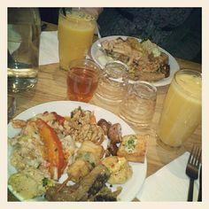 Restaurant Soya (Paris)