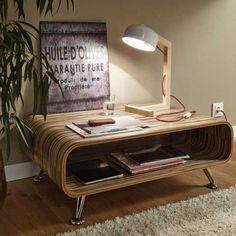 Μοντέρνο σουηδικό design που το ολοκληρώνουμε με το επιτραπέζιο φωτιστικό GIZZERA ξύλινο σε λευκό Table, Furniture, Eglo, Table Desk, Floating Nightstand, Indoor Lighting, Coffee Table, Desk Light, Desk Lamp