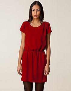 DRESSES - WHYRED / ELAY DRESS - NELLY.COM