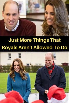 Being a member of the Royal Family isn't always all that it's cracked up to be. With all of that power comes an incredible amount of responsibility and structure. To give you a better idea of the sacrifices they make, I've compiled a list of even more things that Royals aren't allowed to do. Family Goals, Couple Goals, Dark Humor Jokes, Fall Outfits, Fashion Outfits, Ankle Jewelry, Chain Jewelry, Dyed Hair, Acrylics