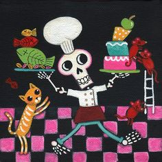 Chef Skelly