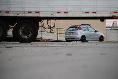 Ford Focus Svt, Exhausted, Wheels, Garage, Log Projects, Carport Garage, Garages, Car Garage, Carriage House