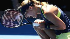 Angelique Kerber - Australian Open 2018