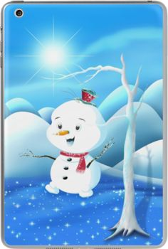 'Snowbaby on Sparkling Ice' iPad Case/Skin by We ~ Ivy Presents For Friends, Lip Designs, My Themes, Website Themes, Good Cause, Sparkling Ice, Ipad Case, Tech Accessories
