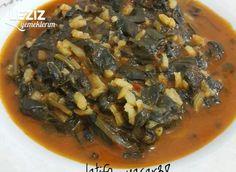Nefis Ispanak Yemeği - Leziz Yemeklerim Beef, Recipes, Karma, Food, Oriental Recipes, Side Plates, Kochen, Food Food, Meal