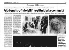Reggio, Opera, Movie Posters, Movies, Culture, Opera House, Film Poster, Films, Movie