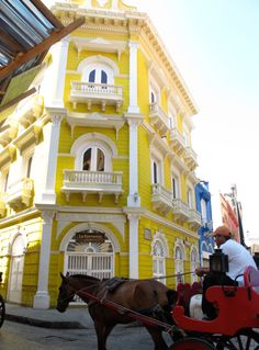 in Cartagena http://thetravelpresse.com/panama-canal-cruise-day-two/