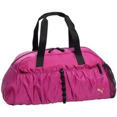Another cute gym bag..