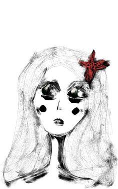 Sophie. Tetyana Luna
