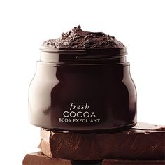 Fresh UK - COCOA BODY EXFOLIANT - Fresh UK
