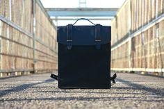 Esteban Backpack, shot by Parkhouse101, Japan