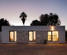 20 fachadas de casas que deve ver agora mesmo (para se inspirar ao máximo!