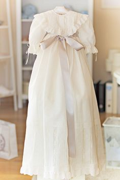 stylish christening dress for babies