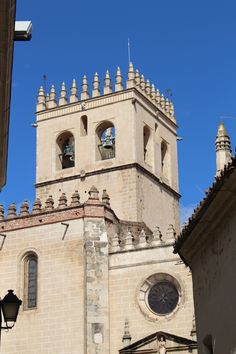 Catedral. Badajoz