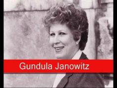 ▶ Gundula Janowitz: Strauss - Ariadne auf Naxos, 'Es gibt ein Reich' - YouTube