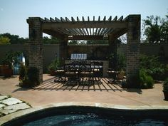 The Perfect Outdoor Room If You Can T Live Without Tv Or