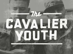 The Cavalier Youth by Jeremy Beasley