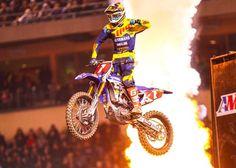 Cooper Webb - Motocross