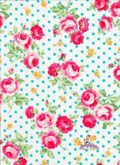 Sucre de fleur de Lecien 30747 70 par DonnasLavenderNest sur Etsy, $2.75