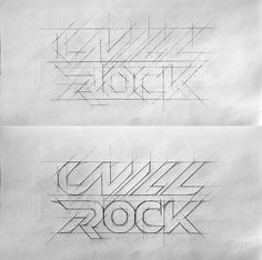 WILL ROCK on Behance