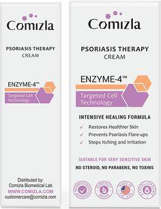 Comizla Psoriasis Cream – Stem Cell Therapy For Psoriasis Psoriasis Cream, Psoriasis Skin, Stem Cell Therapy, Normal Skin, New Skin, Stem Cells, Healthy Skin, Sensitive Skin, Healing
