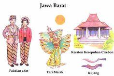 Pakaian Tradisional Jawa Barat