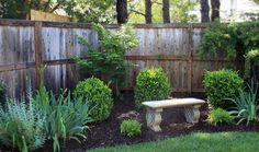 Low Maintanence Landscaping, McDonald Garden Center, Landscape Design