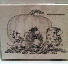 "New! House-Mouse ""Mice Costumes"" WM Rubber Stamp http://www.ebay.com/itm/262540316859?ssPageName=STRK:MESELX:IT&_trksid=p3984.m1555.l2649"