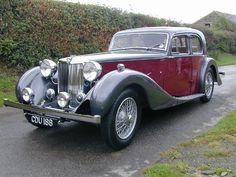 MG SA 1936