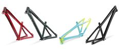 """DARTMOOR 26"""" PLAYER Frames in all color-ways Dartmoor Bikes, Mtb Bicycle, Frames, Color, Colour, Frame, Picture Frames, Colors"""