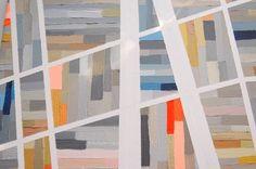"""Acrylic on canvas by Crystal Jackson - 12"""" x 16""""  - via Etsy"""