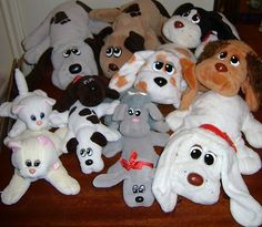 Pound Puppies and Pound Purries toys-from-my-childhood Pound Puppies, Toy Puppies, Betty Boop Cartoon, Old Shows, Oldies But Goodies, Patch Kids, Dog Birthday, My Childhood Memories, 90s Kids