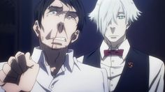 death parade anime | Death Parade Episode 2: Death•Reverse