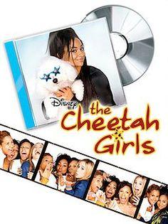 The Cheetah Girls film poster.jpg