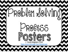Draw a picture problem solving