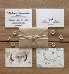 Wood Wedding Invitations, Wedding In The Woods, Place Cards, Gift Wrapping, Place Card Holders, Gifts, Weddings, Forest Wedding, Gift Wrapping Paper